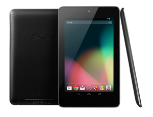 Google Nexus Repairs